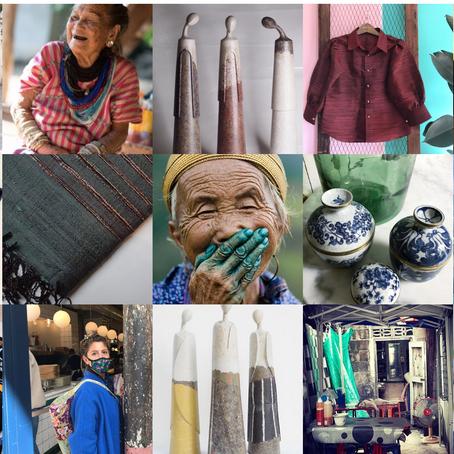 DAME PACH IN BANGKOK: la création Thaïlandaise à portée de clic.