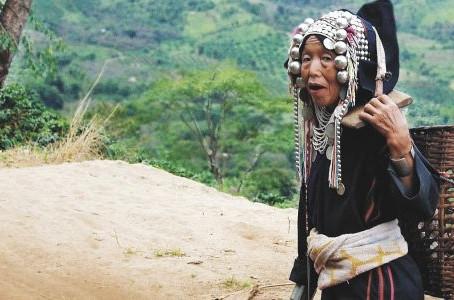 Éloge de la résistance à l'État des ethnies montagnardes d'Asie du Sud-Est