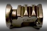 Pistão Dentado