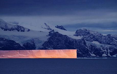 Tabular Iceberg at Sunset2.jpg