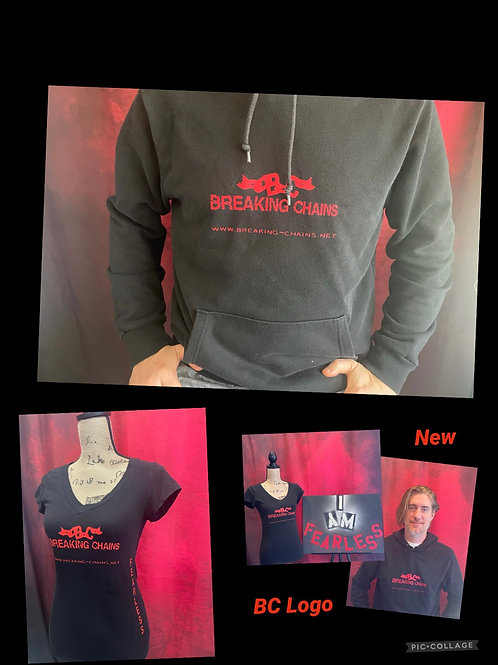 Get a matching hoodie and t-shirt