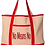 Thumbnail: Personalized Canvas Tote