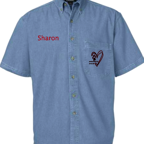 Work tops with your company logos