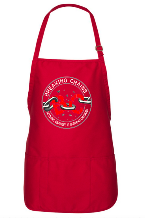 Aprons with your company logo