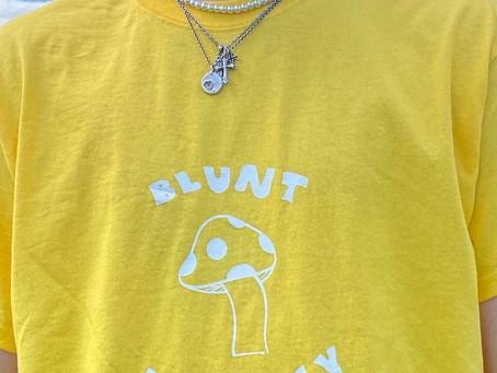 Blunt Munkey