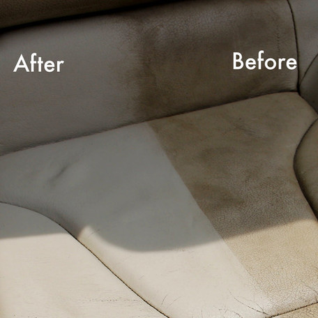 Do's and Don'ts of Leather Seat Cleaning