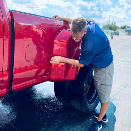 Importance Of Cleaning Under Your Vehicle