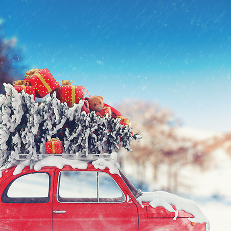 Travel Tips You'll Need This Holiday Season