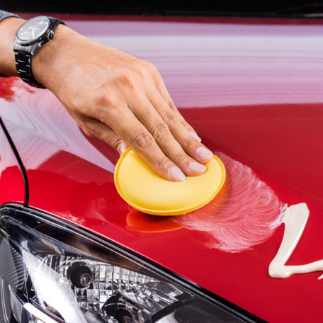 Everything You Should Know About Car Wax