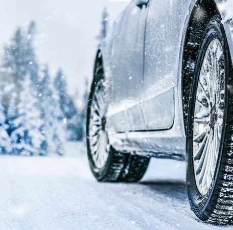 Importance Of Detailing In The Winter