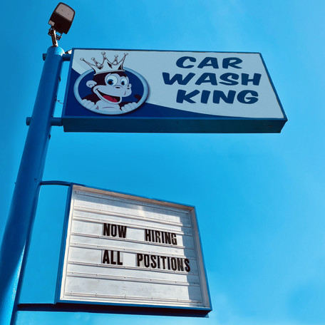 7 Things You Need To Know About Car Washes!