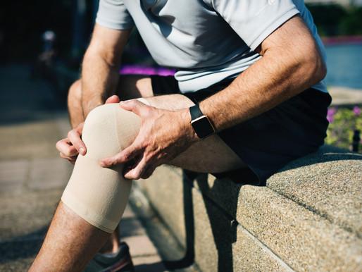 Glutatión en el tratamiento de problemas con las articulaciones