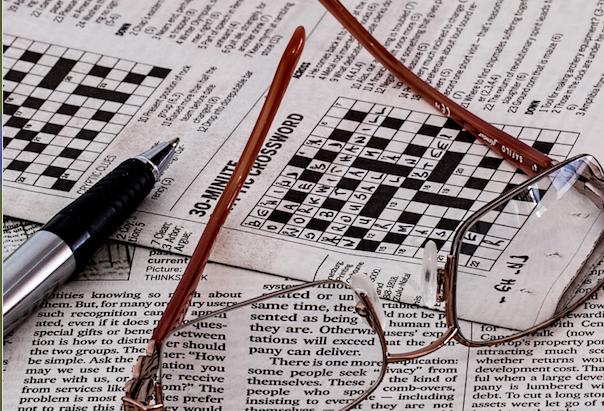 Uno de los peores enemigos del Alzheimer es el ejercicio del cerebro.