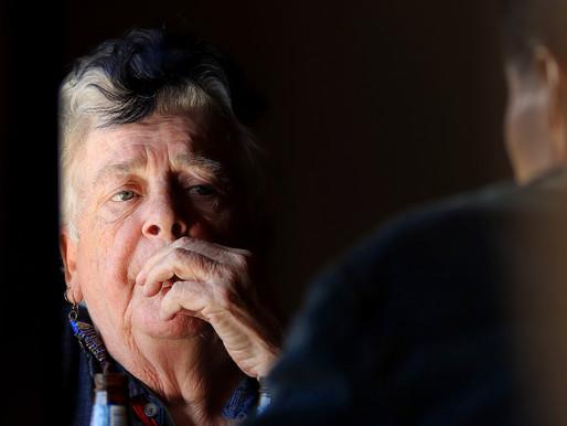 Otra señal de bajos niveles de Glutatión: el Alzheimer.