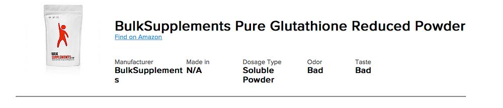Todos los días recibimos preguntas con respecto a cuál fórmula de Glutathione tomar.  Hoy queremos extendenos en eso. Si no han tenido tiempo de revisar nuestro blog, compartimos con ustedes nuevamente esta información, con el objetivo responder a esas inquietudes que tantas veces nos plantean.   A continuación verán una muestra comparativa de las todas las marcas y  presentaciones de Glutathione que existen en el mercado.          Toda la información del producto se obtiene del sitio web del fabricante. Este blog no respalda ningún suplemento ni sus fabricantes.  ¿Por qué hemos recomendado la fórmula líquida?  Son varias las razones, y todas importantes:  -La única fórmula que se absorbe por completo es la líquida,  (Ver Nº 2) las pastillas pasan por el tracto digestivo y a veces se quedan allí intactas, sin llegarse a absorber, o su absorción es muy lenta, porque tienen que pasar por el largo proceso de que los ácidos estomacales destruyan la cápsula y se incorpore el contenido a nuestro sistema. -Una vez que se toma, de forma sublingual, tarda 5 minutos en ser absorbida en el sistema, por lo tanto sus resultados son casi instantáneos.  -Viene previamente dosificada. No hay que calcular ni podemos cometer error alguno en la dosis,  esa fórmula viene en un empaque en el que cada toma está dosificada de acuerdo con las necesidades. -Tiene un sabor agradable y nunca se toca ni se huele ni se contamina el producto, directo del envase a la boca. -Posee todos los beneficios que les hemos venido contando del Glutathione.   Esperamos haber aclarado dudas. Como siempre, todo sobre el glutatión y sus beneficios.