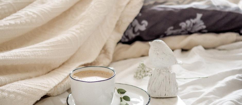 3ª parte: ¿cuál alimentación favorece al sueño y cuál no?