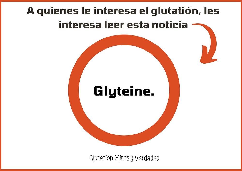 """Para los interesados en el glutatión, como yo, traigo noticias interesantísimas con respecto al antioxidante más abundante que tenemos en el organismo: el glutatión.   Para que se produzca el antioxidante glutatión en nuestras células necesita, de forma imprescindible, una enzima antioxidante llamada gamma-glutamilcisteína, que es un antioxidante por sí mismo, y precursor del glutatión. Esto quiere decir que nuestro cuerpo no puede producir glutatión sin esa enzima.  Un trabajo de investigación del grupo del Departamento de Bioquímica y Biología Molecular de la Universidad de Salamanca, que dirige Juan Pedro Bolaños ha puesto de manifiesto que el avance supone conocer mejor el propio sistema antioxidante.  Hasta ahora, la enzima en cuestión, (gamma-glutamilcisteína), indispensable para la producción del antioxidante glutatión, había pasado inadvertida.    El director del estudio, el Doctor Bolaños, afirma que en el aspecto farmacológico """"será muy interesante ver si podemos administrar gamma-glutamilcisteína modificada químicamente para que se acumule en la mitocondria, y así proporcionar una nueva estrategia farmacológica antioxidante hasta ahora no demostrada"""".  ...el estudio demostró que esa enzima, se convierte en glutatión en las células.   Además, el estudio demostró que esa enzima, se convierte en glutatión en las células.  El director del estudio, el Doctor Bolaños, afirma que en el aspecto farmacológico """"será muy interesante ver si podemos administrar gamma-glutamilcisteína modificada químicamente para que se acumule en la mitocondria, y así proporcionar una nueva estrategia farmacológica antioxidante hasta ahora no demostrada"""".  Al igual que el antioxidante glutatión, la aplicación en enfermedades cardiovasculares, neurodegenerativas, renales, cáncer o diabetes, y hasta el proceso de envejecimiento, es infinita, ya que son todas enfermedades que, de una forma u otra, se han asociado al estrés oxidativo.   ya existe para la venta comercial, con el nombre de """