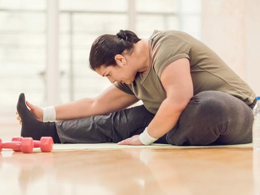 Resultados categóricos de un estudio sobre la obesidad y el Glutatión