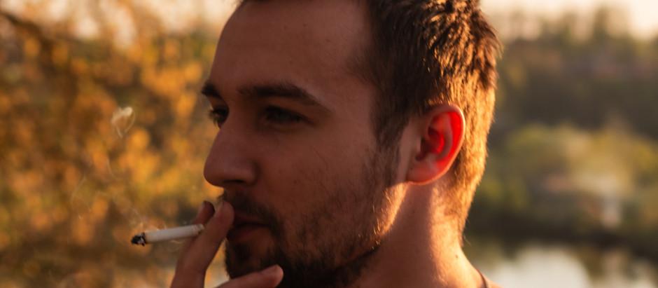 La mejor defensa del fumador frente al ataque de los radicales libres, es el glutatión.