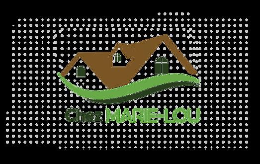 LOGO CHEZ MARIE-LOU