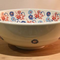 Florient bowl 25 WIT