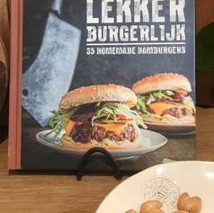 kookboekje Lekker Burgerlijk 35 recepten
