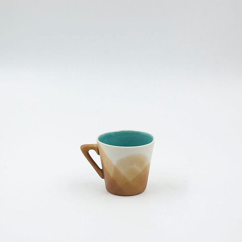 turk kahvesi & espresso - conic wave tiffany