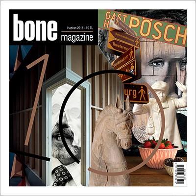 Bone Magazine Haziran-2015