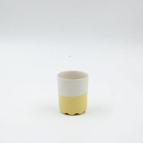 turk kahvesi & espresso - knob yellow