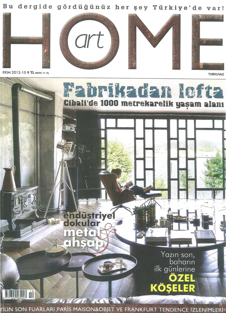 Home Art Ekim 2015