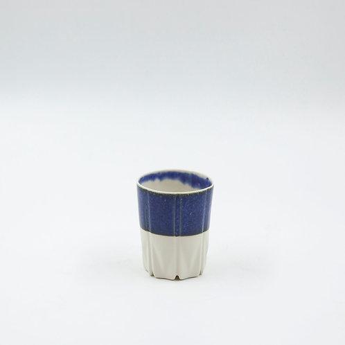 turk kahvesi & espresso -  clip midnight blue