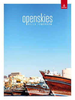 Emirates - openskies