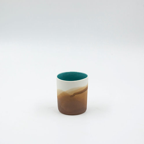 turk kahvesi & espresso - wave tiffany