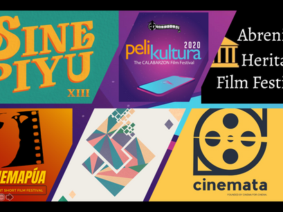 Young Filmmakers' Film Festivals: Putting Your Film Dream Out There