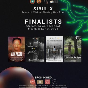 SIBUL X FILM FESTIVAL