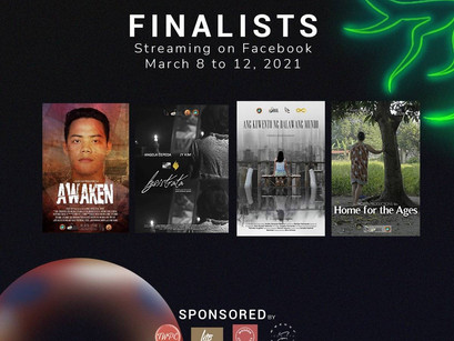 Sibul X Film Festival Features Four Exceptional Bulakenyo Films