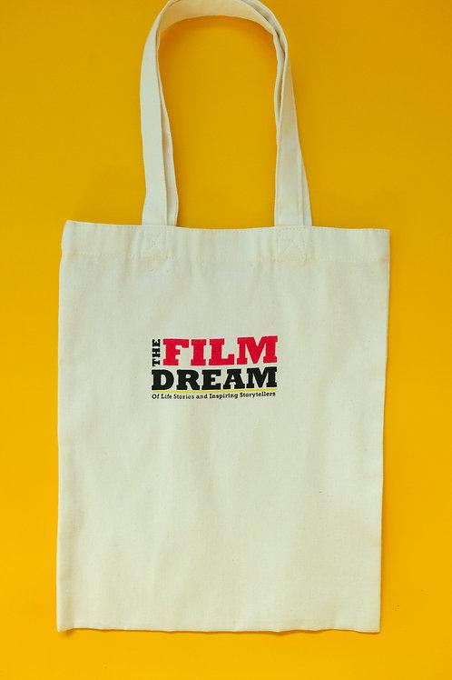 The Film Dream Tote Bag
