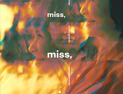 Cinemalaya16 Short Films in Competition: EXCUSE ME MISS, MISS, MISS