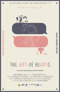 The Art of Hearts