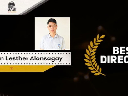 """L"" Dominates Cineatenista '21; John Lesther Alonsagay Bags 'Best Director' Award"