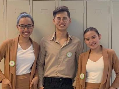 'Sa Gitna ng Pandemya' by UST Angelicum College Wins at CMMA 2020