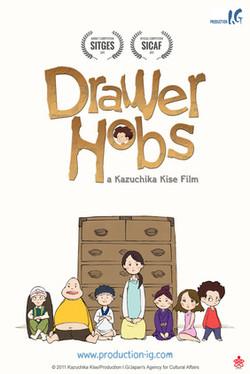 Drawer Hobs