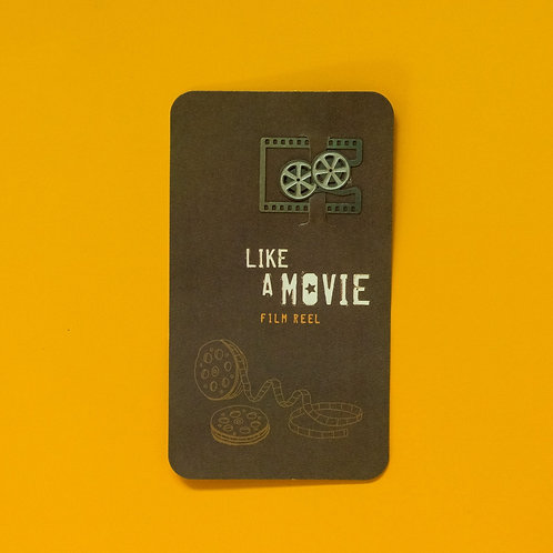 Film Strip Bookmark