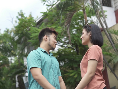 No Sugarcoating: Lumetri Productions' Talented Filmmaking Trio