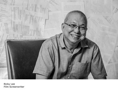 Call for Applications to Cinemalaya Film Scripting Workshops by Ricky Lee