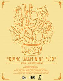 QUING LALAM NING ALDO Poster.jpg