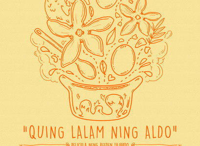 Cinemalaya16 Short Films in Competition: QUING LALAM NING ALDO (UNDER THE SUN)