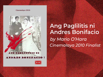 CCP Arthouse Cinema Online celebrates heroism in Ang Bayani ay Ta(y)o film screenings