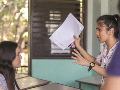 Leslie Ann Ramirez: A Loving Daughter and Student Filmmaker From Guiguinto, Bulacan