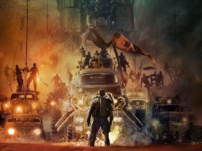 The Fury Road of George Miller…Why I Want To Take That Road Less Traveled